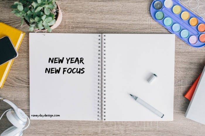 New Year New Focus