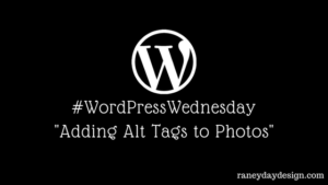 adding alt tags to images