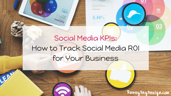 Boost ROI by tracking social media kpis