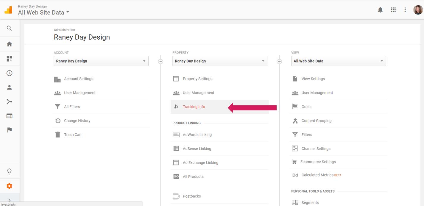 add google analytics to website without plugin