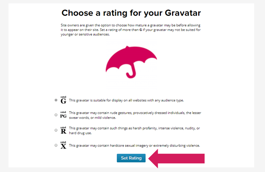is having a gravatar important?