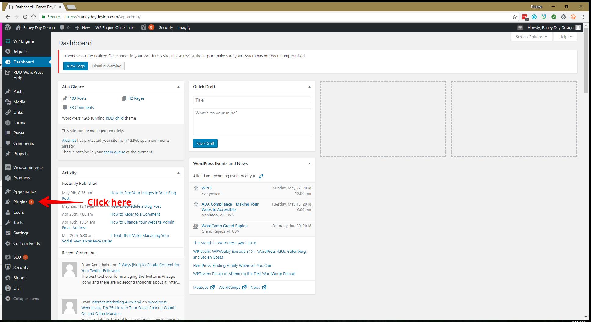 step 1 plugin