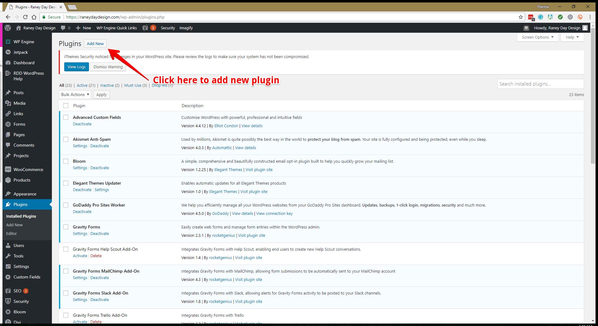 step 2 plugin