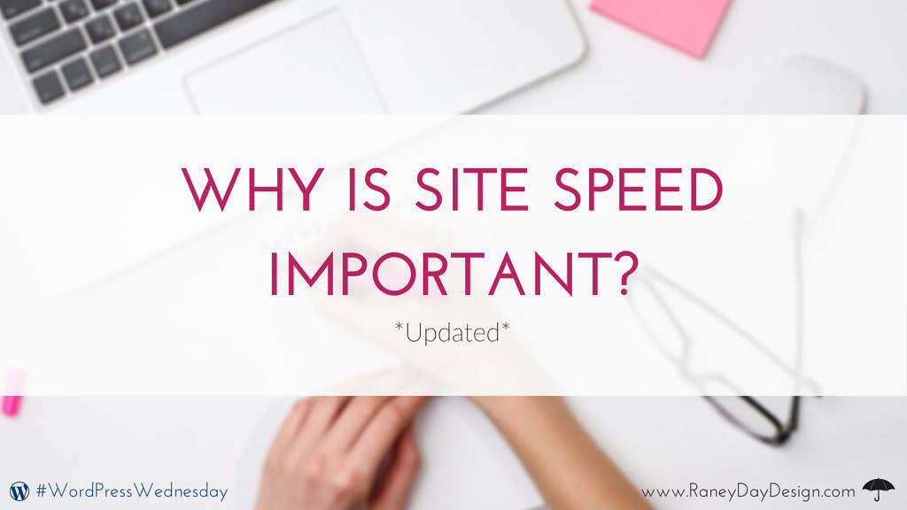 Why Is Site Speed Important_