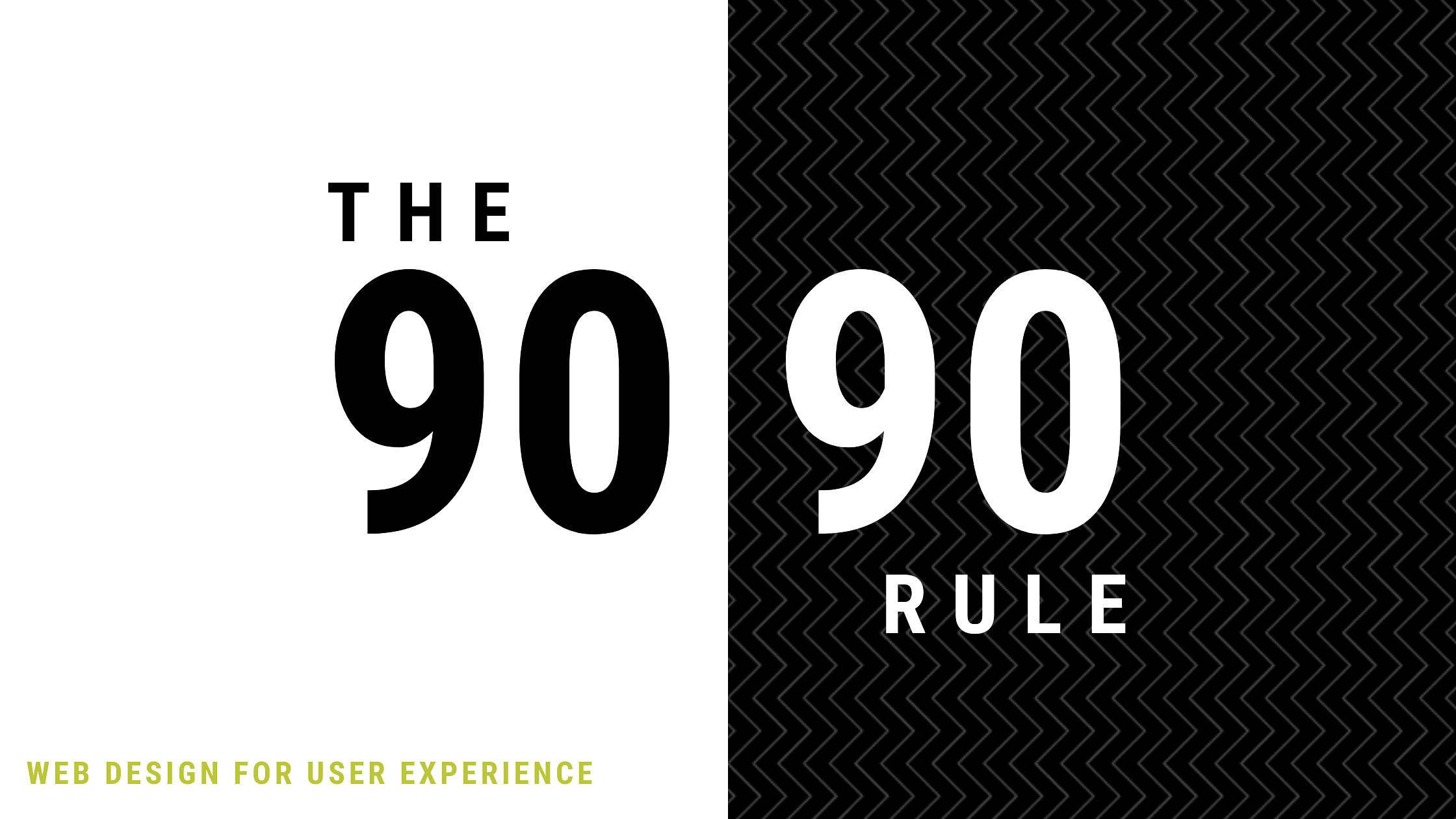 RDD Blog_July 2020_90_90 Rule