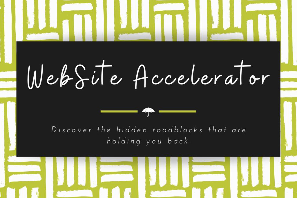 Website Accelerator 2
