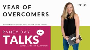Year of Overcomers