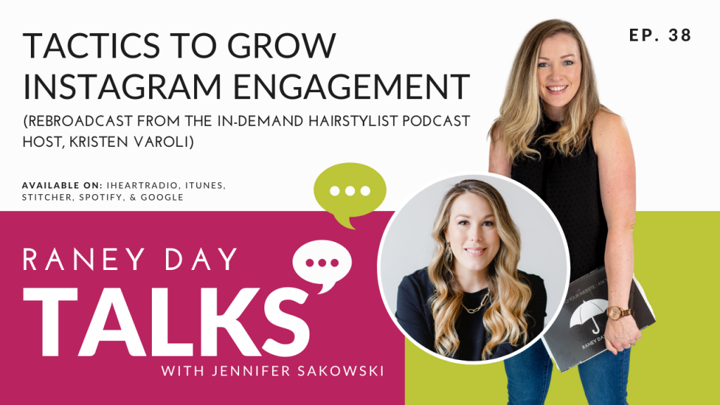 Tactics to Grow Instagram Engagement