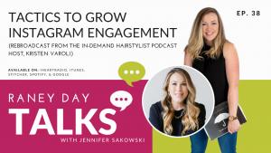 Tactics to Grow Instagram Engagement